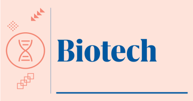 These are the most innovative biotechnology companies of 2020