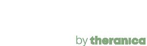 White nerivio by Theranica logo